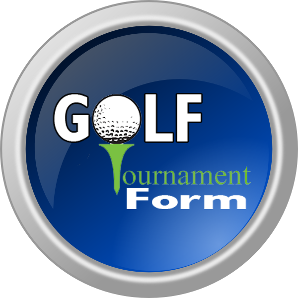 Golf Tournament Form
